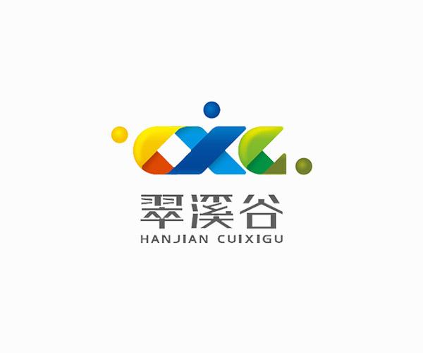 北京韩建翠溪谷儿童世界品牌形象设计