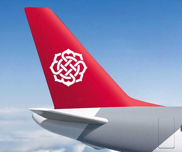 从心出发——深联航空品牌形象升级